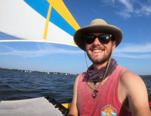 Climate, Kayak, and Conversation
